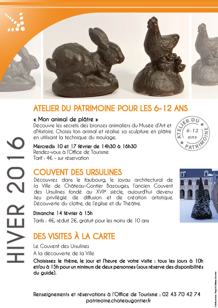 animations hiver 2016